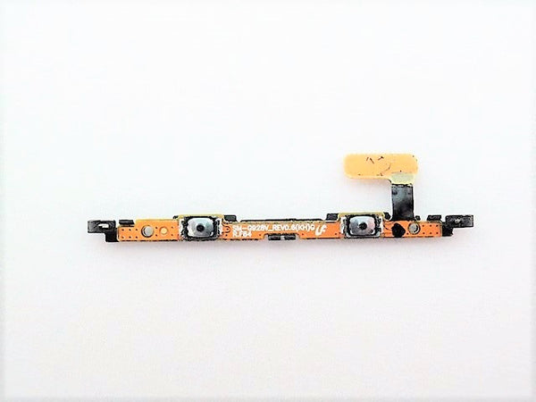 Samsung Volume Button Flex Cable Galaxy S6 Edge Plus G928 G928A G928V