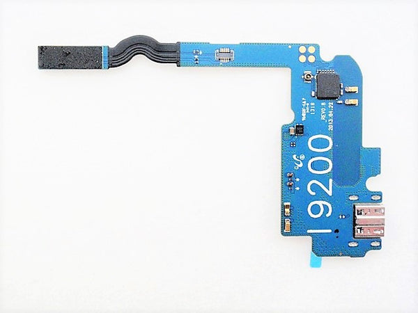 Samsung Galaxy Mega 6.3 i9200 i9205 Power Charging Board Flex Cable