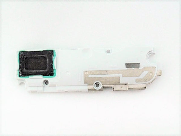 Samsung White Loud Speaker Flex Cable Galaxy Note i9220 i9228 N7000