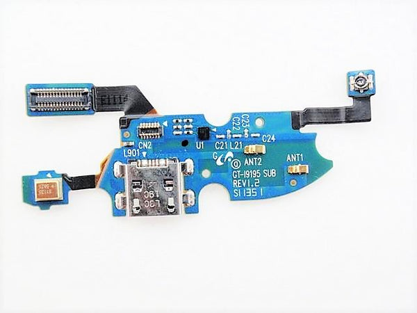Samsung Used USB Power Charging Port Flex Cable Galaxy S4 Active i9295
