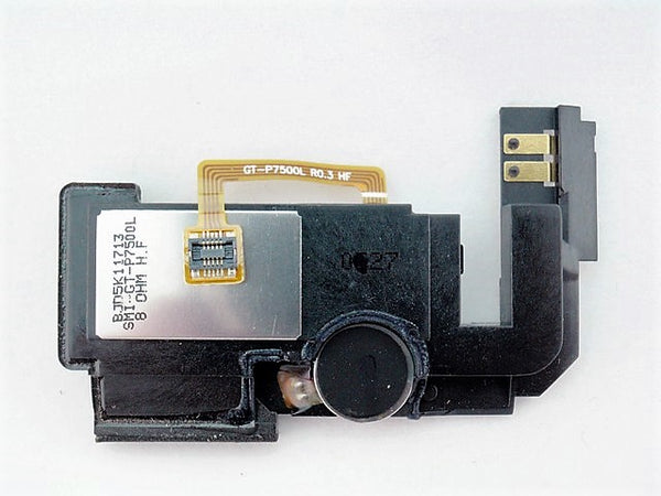 Samsung Galaxy Tab 10.1 P7500 P7500L Loud Speaker Vibrator Flex Cable