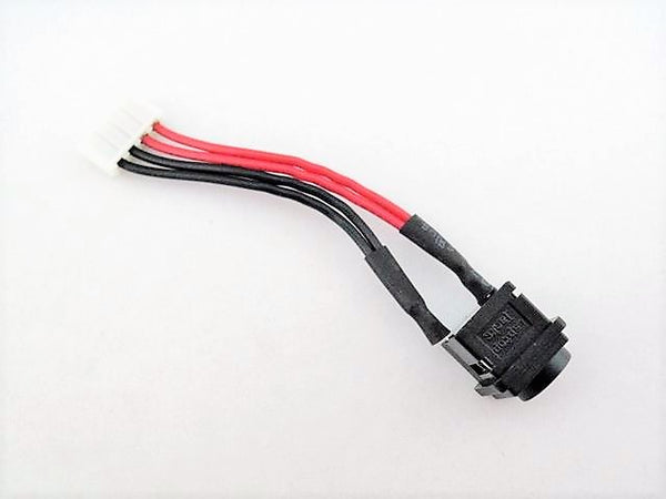 Sony A-1058-414-A DC In Power Jack Cable VGN-A130 VGN-A150 VGN-A270