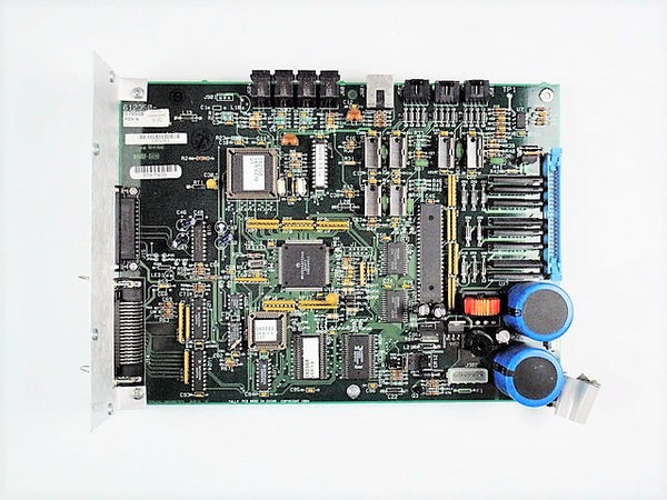 Tally 082928 Formatter System Controller Board T6050 87265 79508 84933