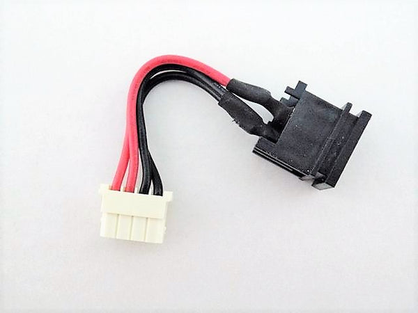 Toshiba A000006070 New DC In Power Jack Cable Satellite P100 P105