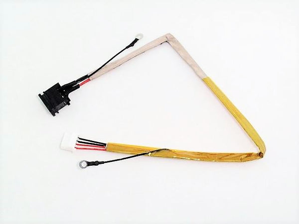 Toshiba A000009580 DC In Power Jack Cable L10 L15 L20 L25 L30 L35