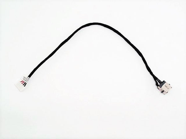 Toshiba H000057080 DC In Power Jack Cable 1417-0088000 1417-008B000