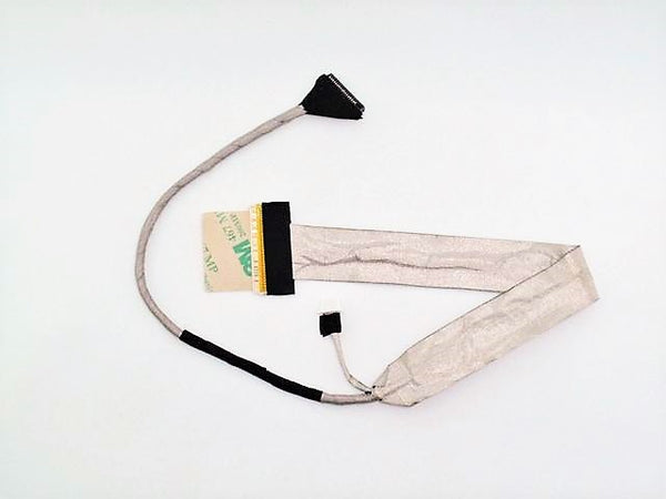 Toshiba K000047750 LCD LVDS Cable Satellite P200 P205 P205D X200 X205
