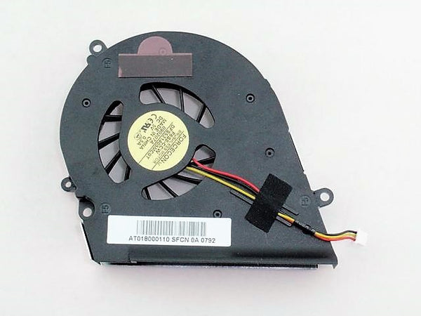 Toshiba K000049730 Fan Satellite A200 A205 AT018000110 GDM610000266