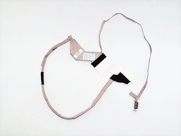 Toshiba K000080530 LCD LED Cable Satellite A500 A505 A505D DC02000UG00
