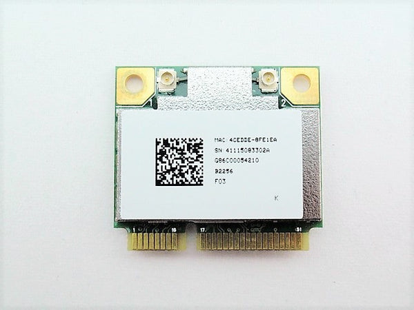 Toshiba PA3839U-1MPC Ref Wireless WIFI Card Mini PCIE RT8188CE