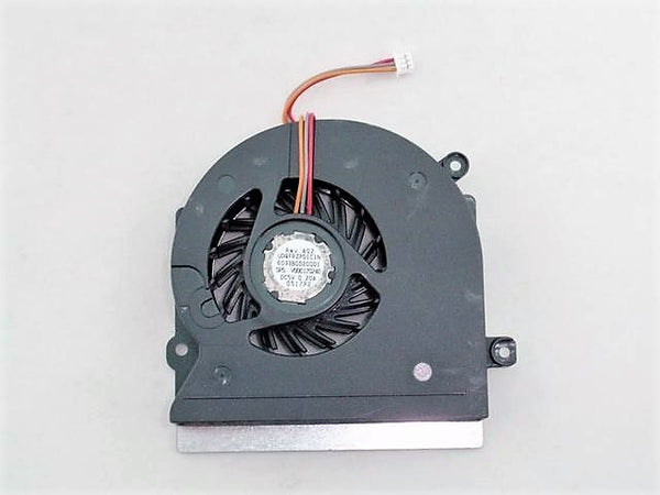 Toshiba V000170240 CPU Cooling Fan L500 L505 L510 L515 6033B0020001