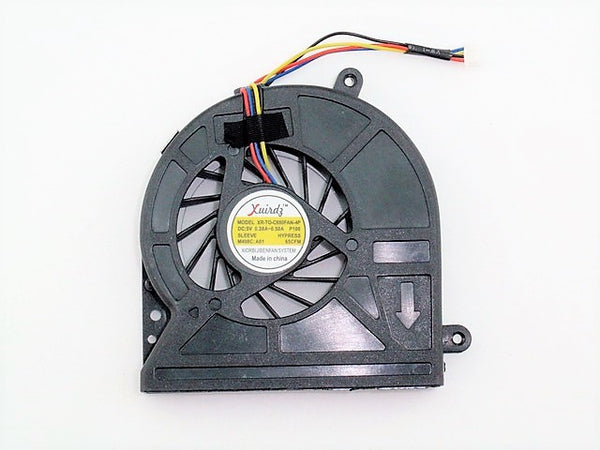 Toshiba V000220360 CPU Cooling Fan C650 C655 6033B002802-A01