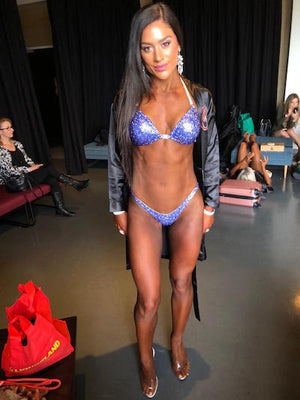 Why I decided to pull out of the IFBB Pro League show 4.5 weeks out