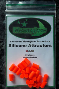 Moonglow -  dayglow attractors