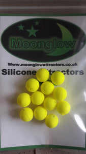 MOONGLOW- pop ups / luminous pop ups - moonglowfishing
