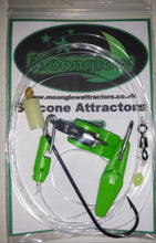 Load image into Gallery viewer, Pulley rigs - trident tackle components - moonglowfishing
