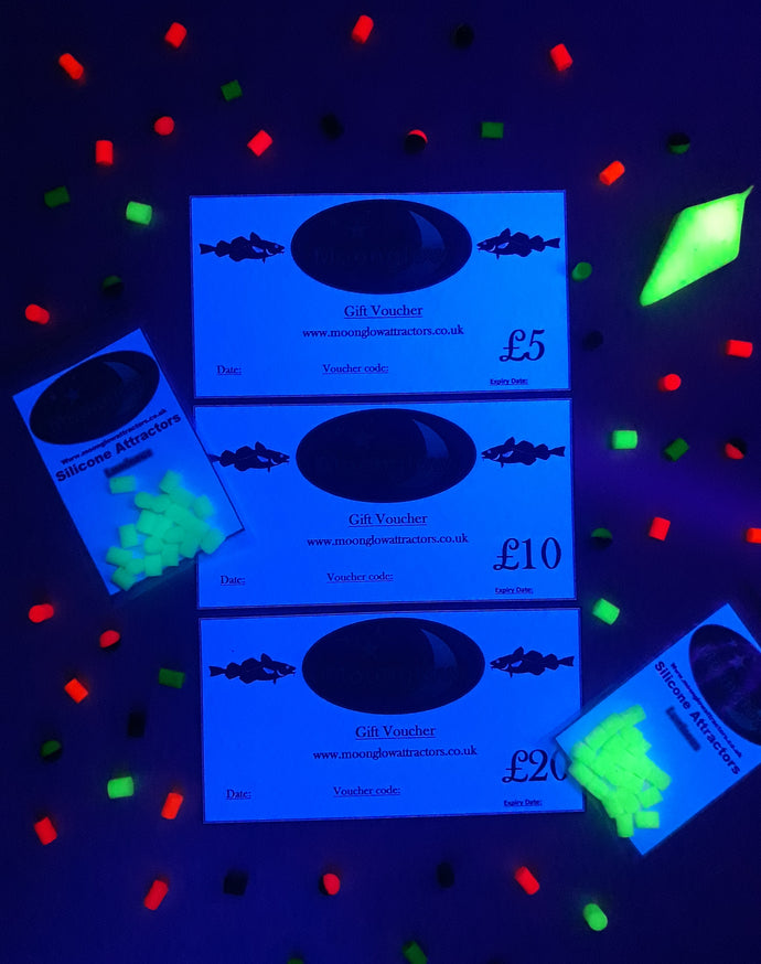 Moonglow - gift vouchers