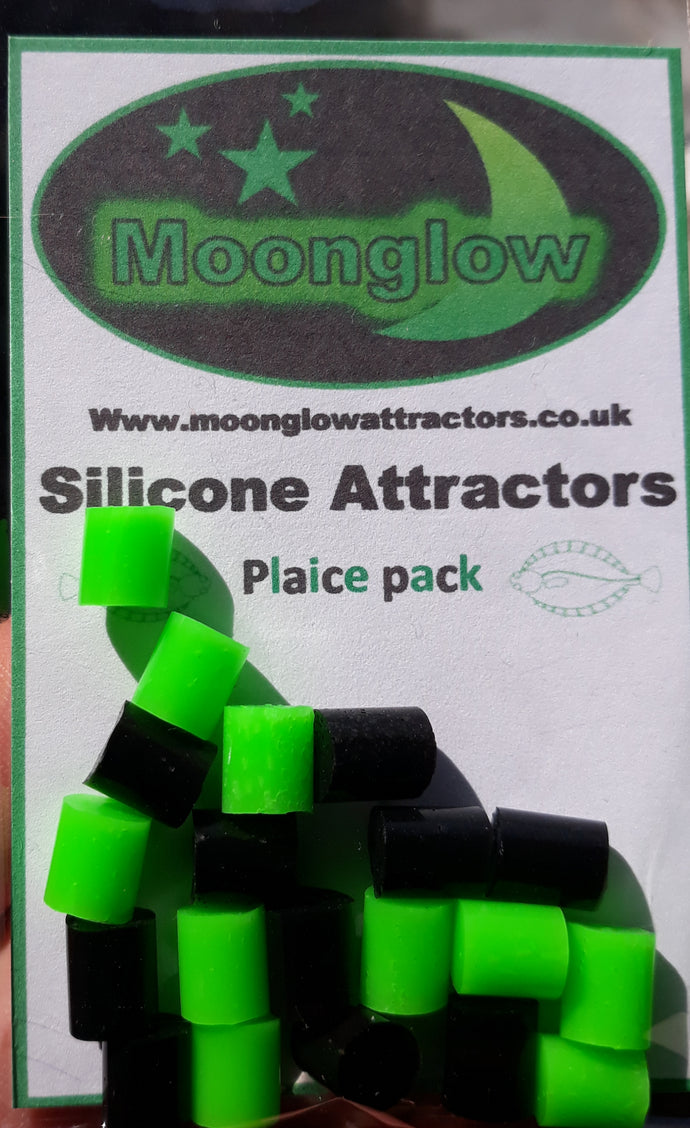 Moo2nglow - Nordic plaice attractors
