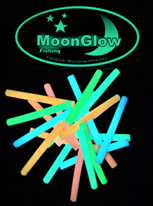 Moonglow Lumi attractor sticks 8mm - moonglowfishing