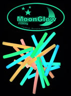 Moonglow Lumi attractor sticks 4mm - moonglowfishing