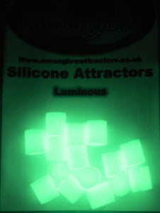 Moonglow ultra luminous attractors 8mm - moonglowfishing