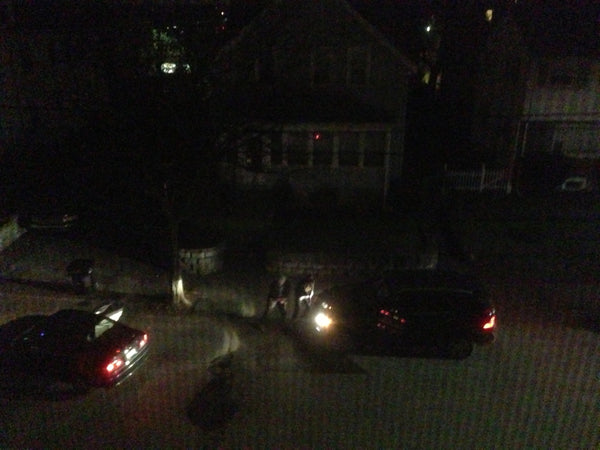 Pictures of Tsarneav Brothers Shootout In Watertown, MA – OnHand