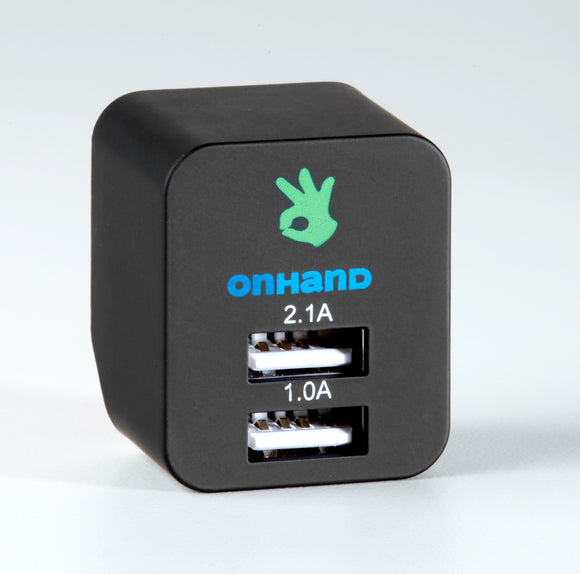 OnHand Dual Port Adapter