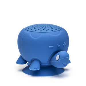 """Miley"" Blue Turtle Shower Speaker"