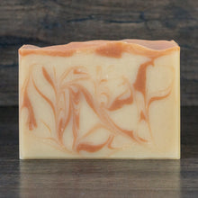 Orange Spice Apple Cider Soap // Spiced Cider