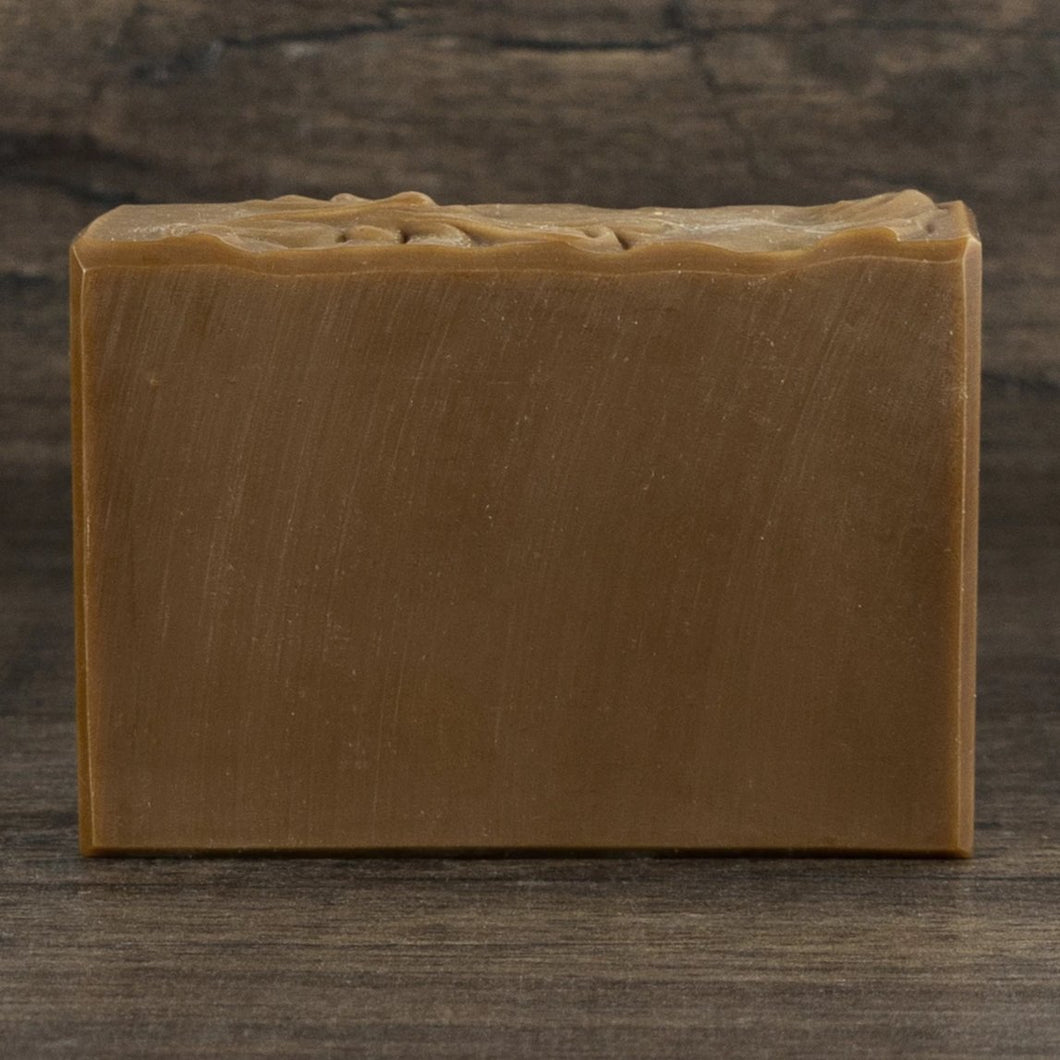 Dock Days // Pine Tar Soap