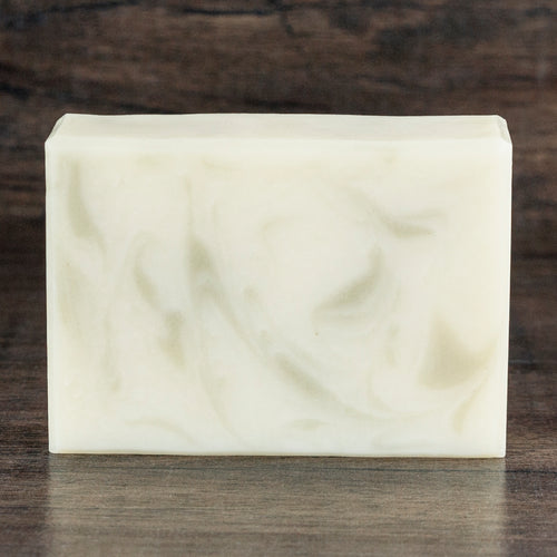 Winter Mint // Peppermint Eucalyptus Coconut Milk Soap