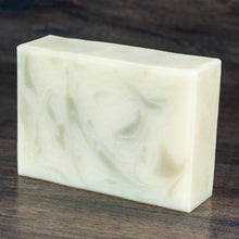 Eucalyptus Mint Coconut Milk Soap