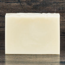 Load image into Gallery viewer, Nude Beach // Unscented Coconut Milk Double Butter Soap
