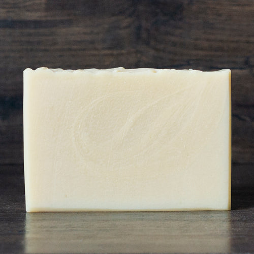 Bergamot Oat Milk Soap