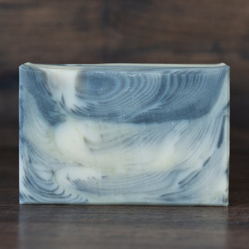 Tule Fog // Eucalyptus & Rosemary Double Butter Soap