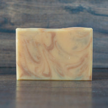 Load image into Gallery viewer, Bay Rum Oat Milk Soap