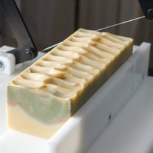 Load image into Gallery viewer, Bayside Lime // Bay Leaf & Lime Soap