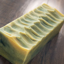 Load image into Gallery viewer, Oatmeal & Oat Milk Bay Rum Soap