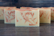 Load image into Gallery viewer, Orange Spice Apple Cider Soap // Spiced Cider
