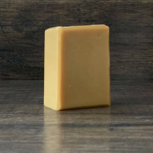 Half-Size Soap Bars