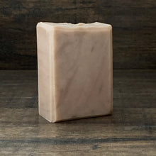 Half-Size, Mini Soap Bars with Essential Oils and Natural Colorants