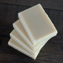 Nude Beach // Unscented Coconut Milk + Double Butter Soap