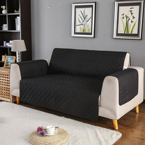 Thickening Sofa Pet Protective Cover Case Furniture Protector For 1|2|3|4 Seater