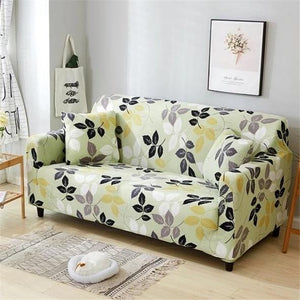 Stretch Slipcovers Stretchable - Patterns HomeSofaCover ...