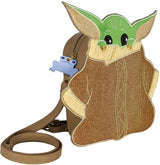 Star Wars: The Mandalorian The Child Species Unknown Crossbody
