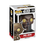 POP Star Wars: TFA- ME-809 Protocol Droid Figure #113