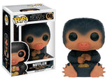 Funko POP Movies: Fantastic Beasts - Niffler Action Figure #08