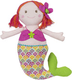 Maison Chic Sandy the Mermaid, Large 18""