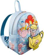 Disney Alice in Wonderland Tea Party Floral Mini Backpack