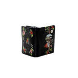 Shagwear Chilin' Sloth Small Zipper Women's Wallet